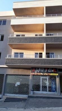Shop in Habbouche - محل تجاري للايجار بجانب مستشفى النجدة الشعبية النبطية-حبوش