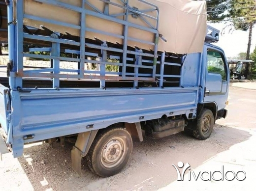 Nissan dans Ain Yaacoub - بيك اب نيسان للبيع