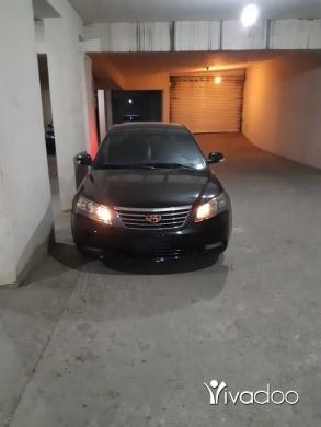 Other in Tripoli - جيلي ٢٠١٥ امجراند ٧ فول اوبشن ٤ سيلندر ازاز ومرايات كهربا Airbag, ABS EBD, parking sensors