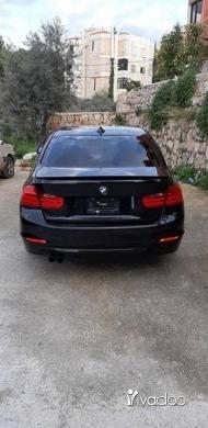 BMW in Barja - Bmw f30 2012