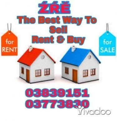Apartments in Hazmiyeh - شقق جديده في بناء جديد للبيع قرب سيتي سنتر حازميه 03839151/03773830