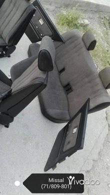 Accessories in Bhamdoun - farsh BMW e30 recaro M-technic Germany