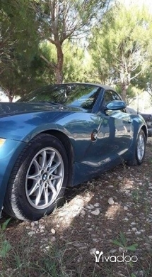 BMW in Beirut City - Z4 bmw 2004 for sale