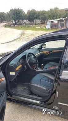 Mercedes-Benz in Jdeidet Marjeyoun - mercedes E 350