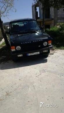 Rover in Bekaata Ashkout - Range rover 1991