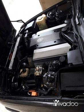 BMW in Tripoli - Bmw 530 l993 v8 sport