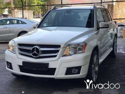 Mercedes-Benz in Beirut City - used cars