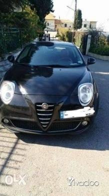 Alfa Romeo in Beirut City - Alfamito