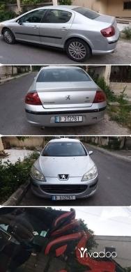 Peugeot in Saida - Peugeot 407 model 2006