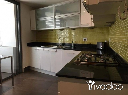 Apartments in Sassine - Furnished Apartment for Rent in Achrafieh Sassine