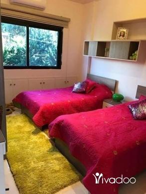 Apartments in Bchamoun - شقة لقطة للبيع مفروشة.