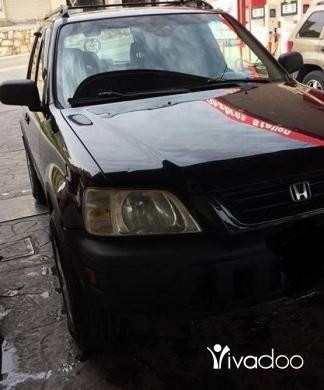 Honda in Habbouche - موديل ل ٩٩ بحاله ممتازة وسعر جيد CRV