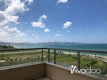 Half floor in Dbayeh - Apartment for Rent in Dbayeh Waterfront
