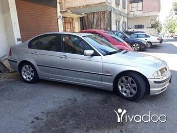 BMW in Baalback - نيو بوي موديل 2000 سوبر نضيفه