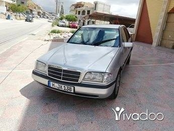 Mercedes-Benz in Kfar Sir - mercedes C200 model 96