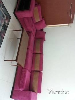 Half floor in Hamra - Furnished Appartments for Rent شقق مفروشة للإيجار