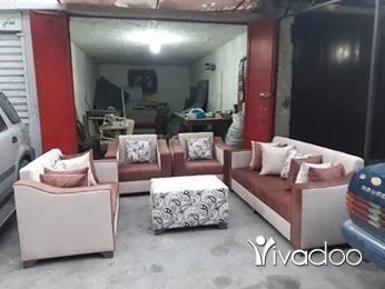 Other Furniture in Tripoli - طقم قعدة خشب شوح