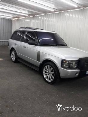 Rover in Saida - Rover2002