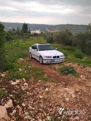 BMW in Akkar el-Atika - Bmw 320 for sale