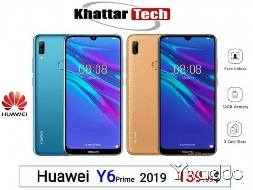 Other in Tripoli - Huawei Y6 prime 2019
