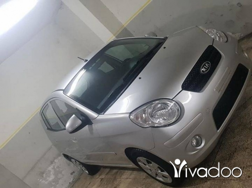 Kia in Ras El Nabaa - Kia picanto automatic model 2010