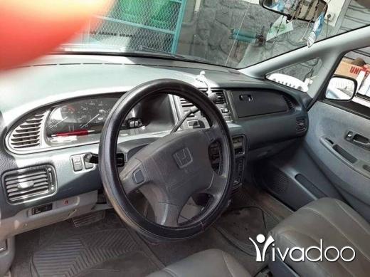 Honda in Sad el-Baouchrieh - سياره هوندا 7 راكب