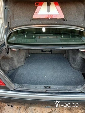 Mercedes-Benz in Deddeh - مرسيدس c280