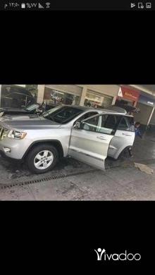 Jeep in Zefta - كراند شيروكي