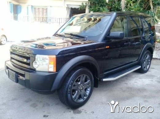 Rover in Other - LAND ROVER LR3 2005 FULL
