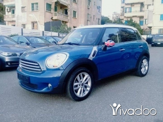 Mini in Other - MINI COUNTRYMAN 2012 FULL