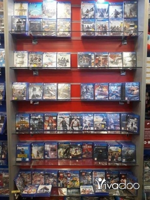 Games & Board Games in Tripoli - Ps4 cd