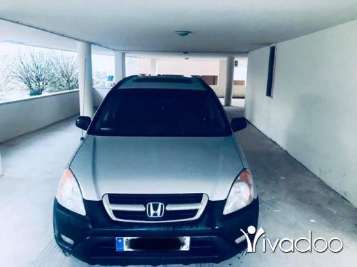 Honda in Zahleh - honda crv