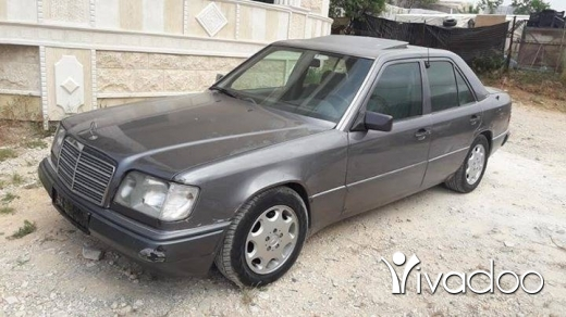 Mercedes-Benz in Minieh - MERCEDES 220