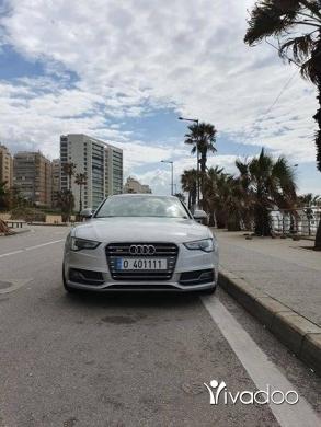 Audi in Other - Audi A5 quatrro 3.2 S-Line 2009 أنقاض