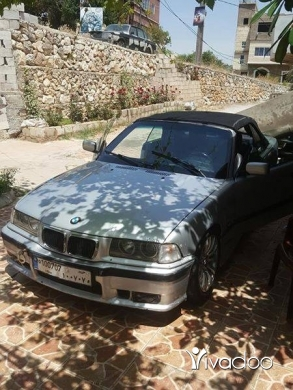 BMW in Beirut City - bmw Model 93