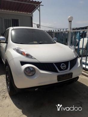 Nissan in Barsa - nissan juke 2013
