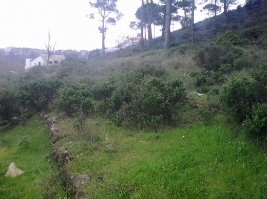 Land in Bikfaya - STUNNING Unobstructed Sanine View across Villa Zone