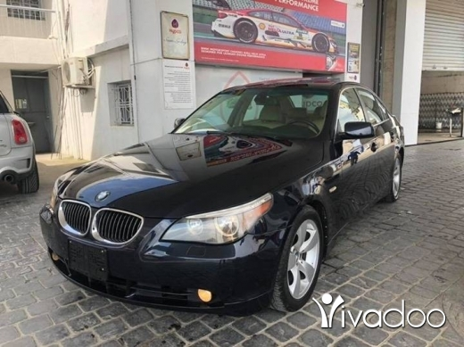 BMW in Zahleh - BMW 525 for sale