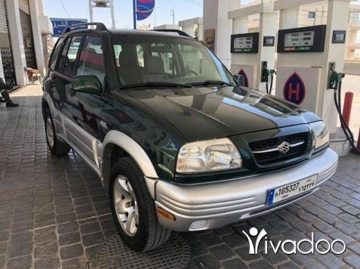 Suzuki in Zahleh - Grand vitara for sale