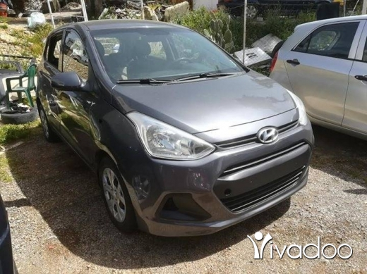 Hyundai in Aley - Hyundai grand i10 2015 full option 03_388209