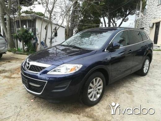 Mazda in Aley - mazda CX-9 full option clean Carfax 2010 _03_388209