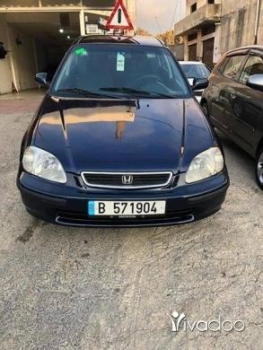 Honda in Beirut City - Honda civic for sale