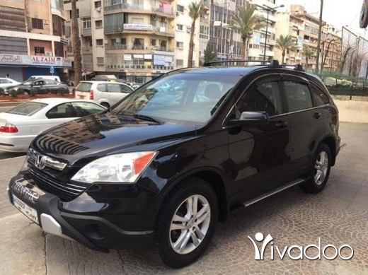 Honda in Mazraa - Honda crv model 2009 for sale