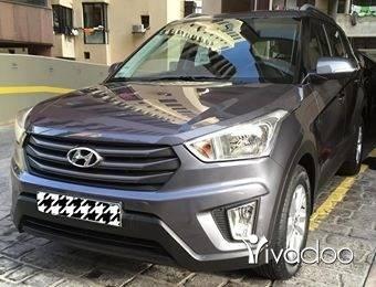 Hyundai in Beirut City - HYUNDAI CRETA 2018