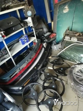 BMW in Aley - Bmw e30 parts