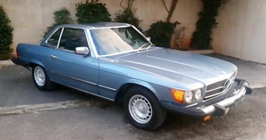 Mercedes-Benz in Hazmieh - Looking for true classic car collectors