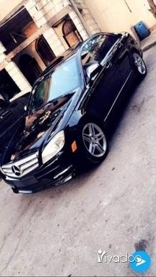 Mercedes-Benz in Minieh - mercedes 204