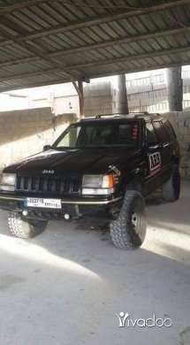 Jeep in Aley - For sale 81384380