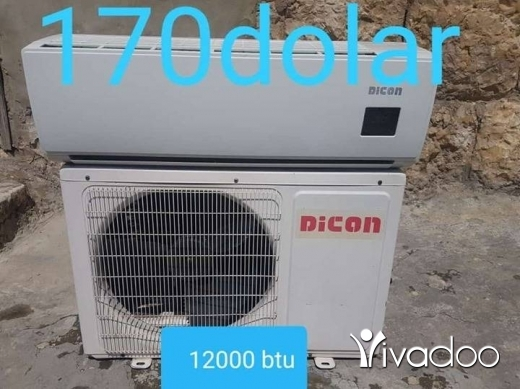 Air Conditioners & Fans for Sale in Other - مكيف12000 btu
