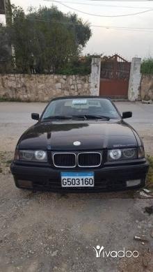 BMW in Bchamoun - BM BOY 318 i M 95